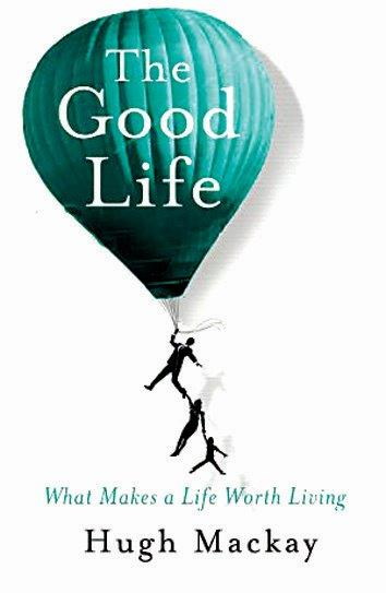 living the good life essays It looks as though there are two ways to live a good life: a practical way, focused on living a life of consequence, and a principled way, focused on things that are good in themselves most of the time, of course, we muddle through, assembling a frankenlife out of these two kinds of goodness.