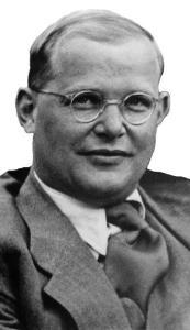 Dietricht Bonhoeffer