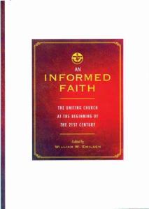 An informed Faith010