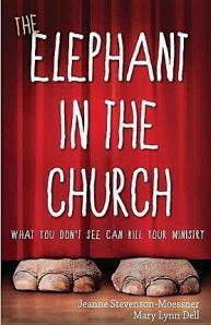 Elephant in the church
