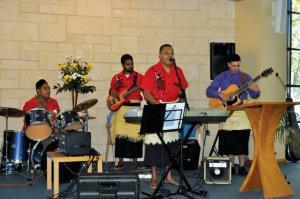 Beth Shalom band