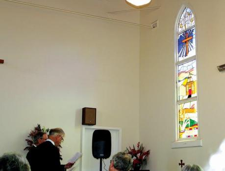 rev-ken-devereux-and-jonathan-nelson-at-the-northern-window