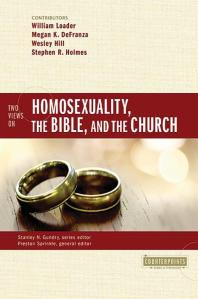two-views-on-homosexuality